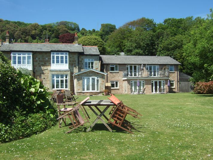 IoW Self Catering, holiday lettings Ventnor